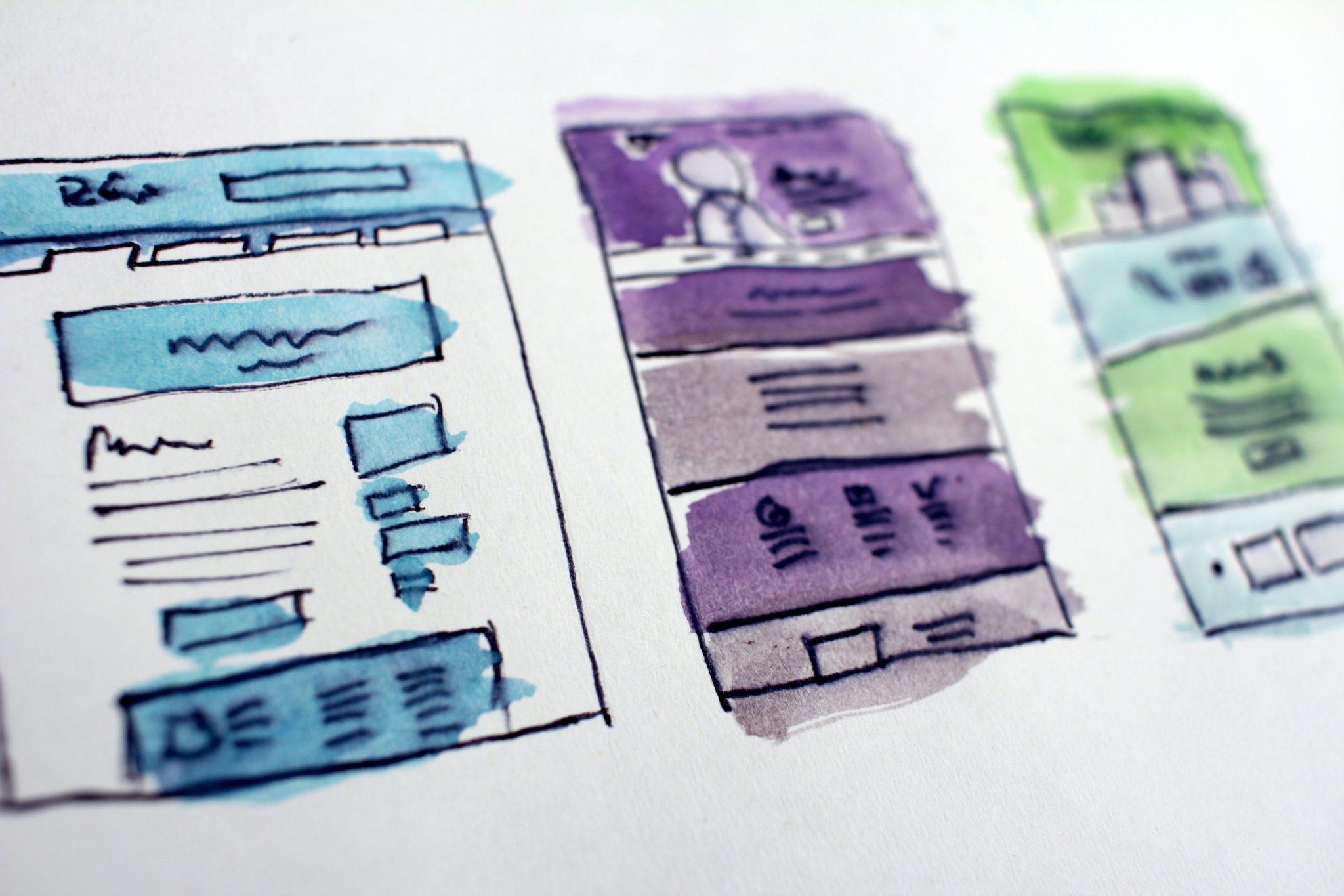 Design make IT work. Das Computerquartett
